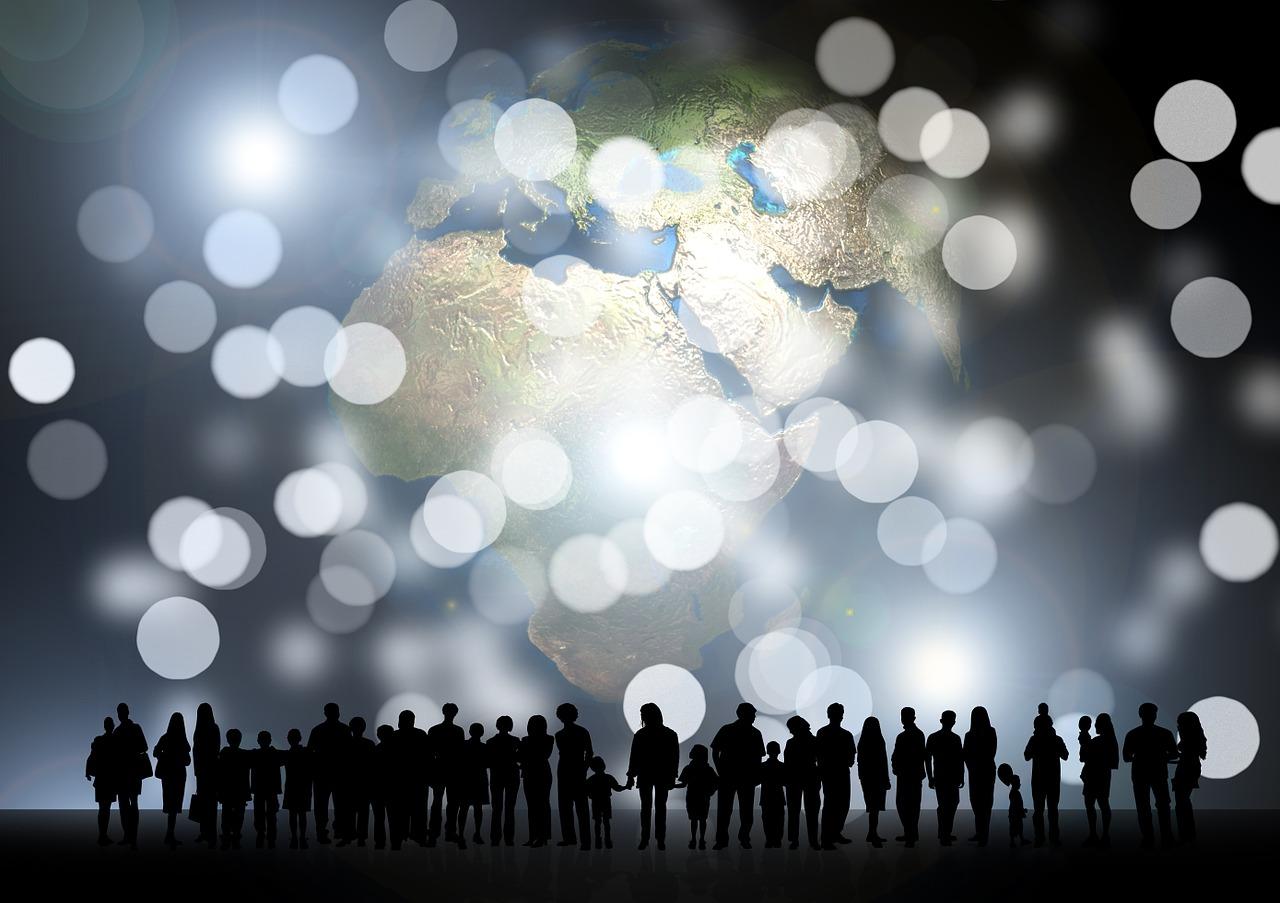 Gesellschaft und Politik im Kritisches Denken Podcast